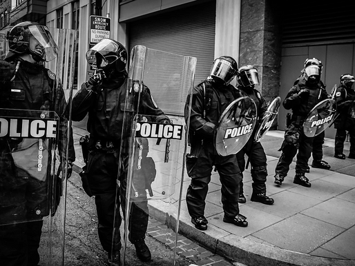 The War on Drugs Made Police More Violent, Narcotics Policy Experts Say