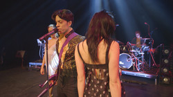 Mark Anthony as Prince, gett off