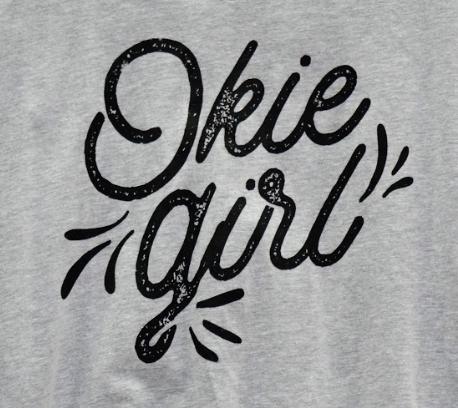 Okie Girl Long Sleeve
