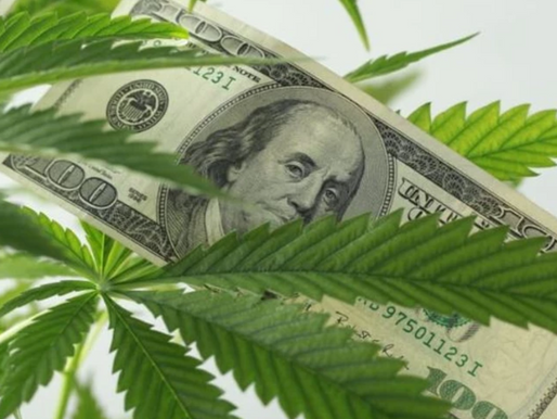 When Will We See Legal Cannabis Banking Reform?