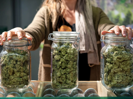 This Dispensary is Now Offering Eighths of Cannabis for $1