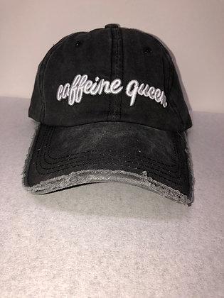 Caffenine Queen Hat
