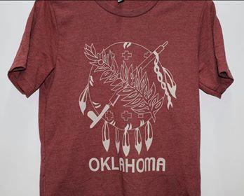 Oklahoma Shield