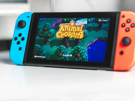 """First """"Call of Duty,"""" and Now """"Animal Crossing"""" Is Censoring Weed Language"""