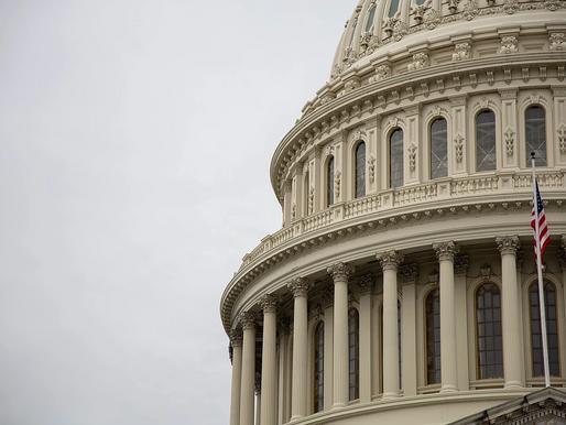 Lawmakers Ask Fellow Congressional Democrats To Pursue Marijuana Legalization Amid Policing Debate
