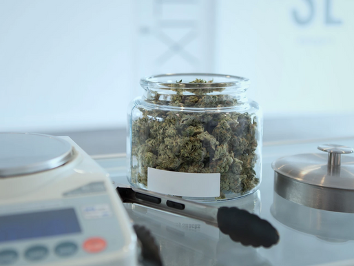 How Many Grams In An Ounce Of Weed?