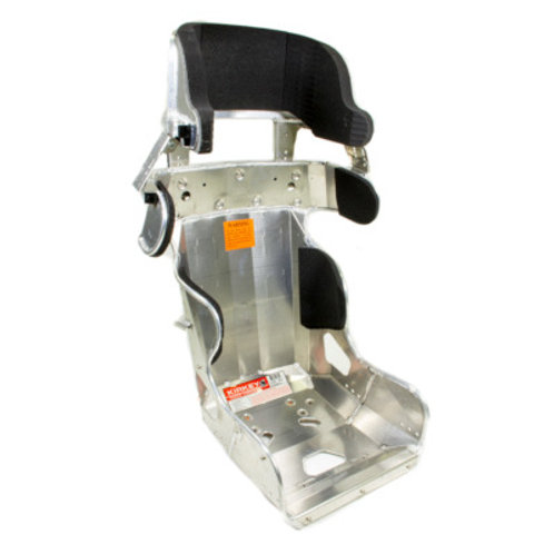 Kirkey, 45500, Full Containment (halo) Racing Seat