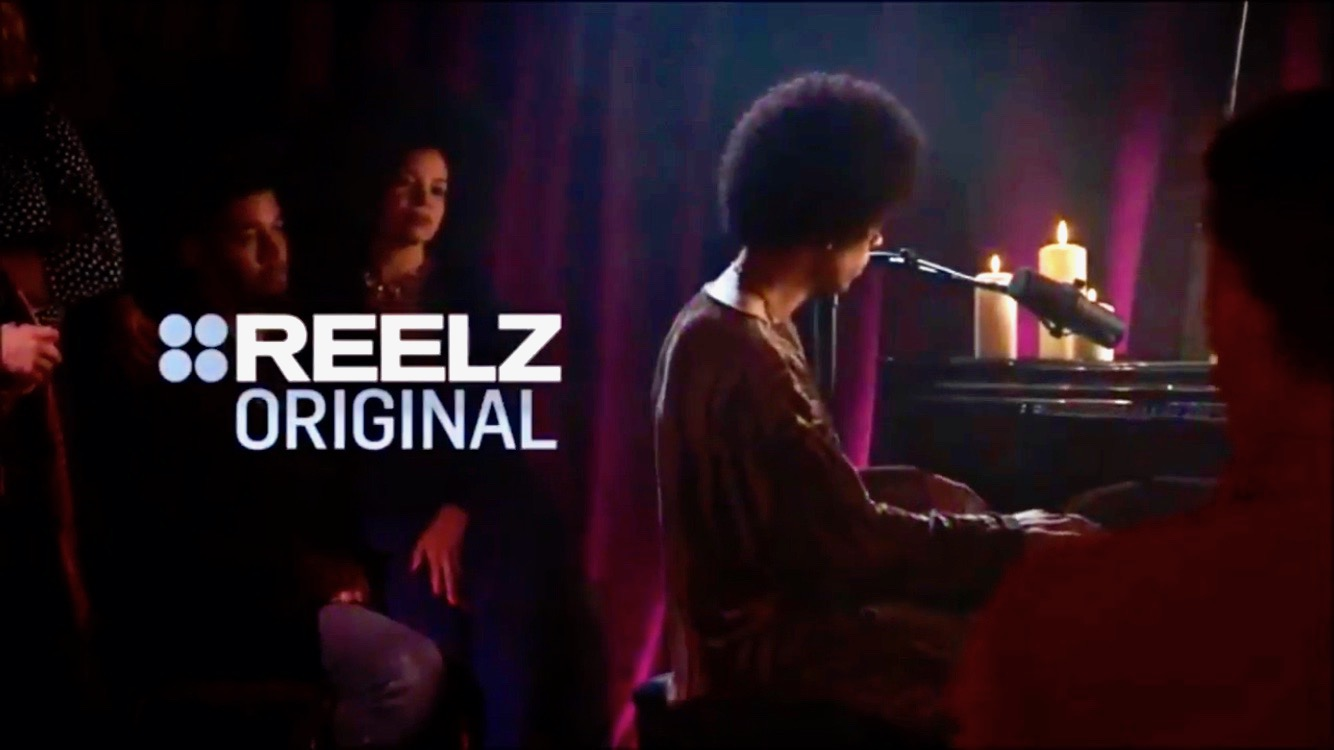 reelz the Prince Story