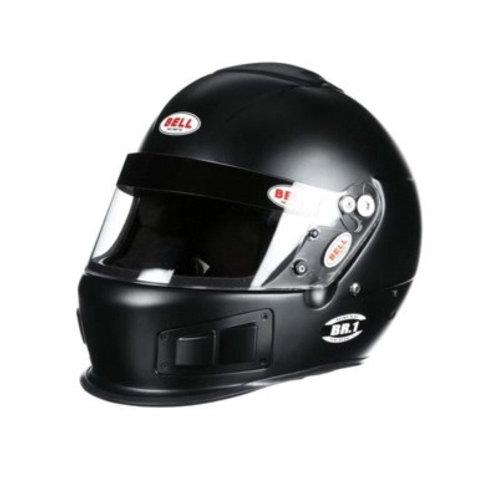 Bell BR.1 Racing Helmet Black