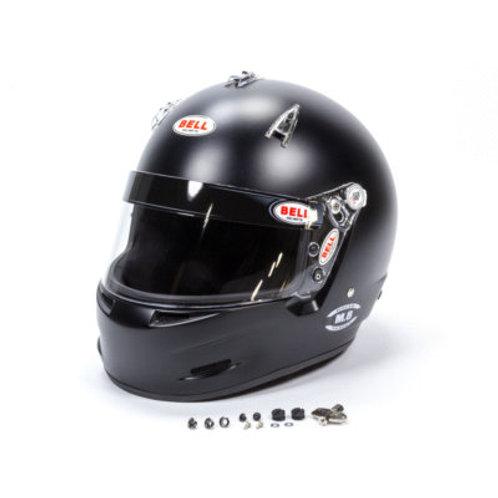 Bell M.8 SA2015 Racing Helmet black