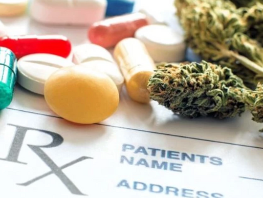 Nearly 3 Out of 4 Patients Say Weed Helps with Opioid Withdrawal, Study Finds