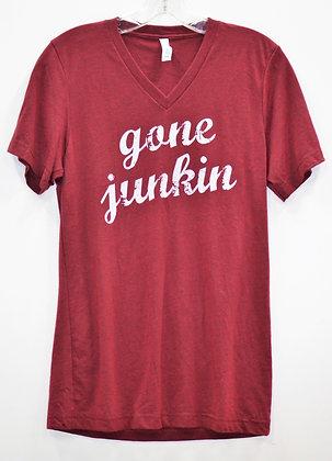Gone Junkin V