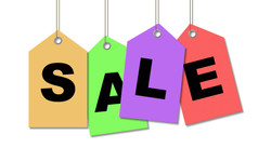 Sale and Specials