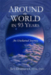 around the world in 93 years