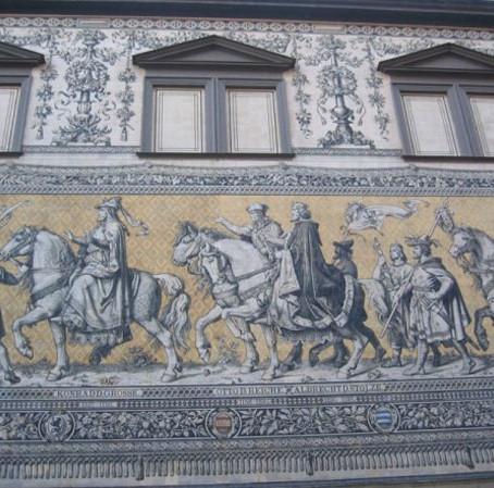 Galeria de Fotos – Dresden, Alemanha