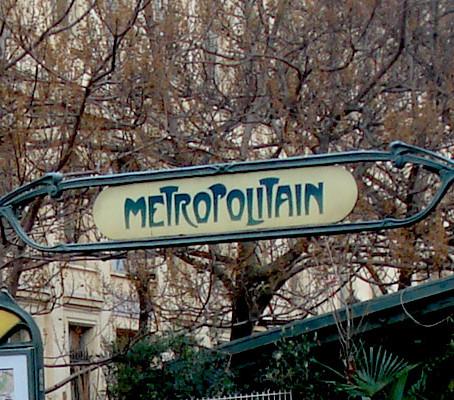 20 dicas básicas e importantes para sua primeira viagem a Paris.