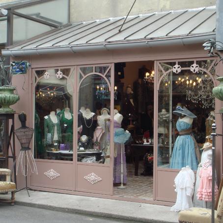 Mercado das pulgas Saint-Ouen de Clignancourt – Paris