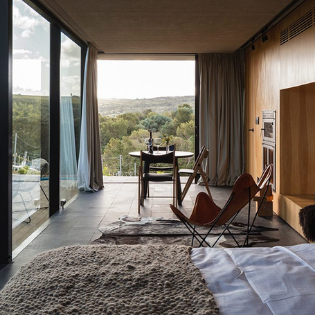 Uruguai está entre as 100 melhores hospedarias do mundo