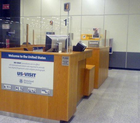 O visto para brasileiros nos EUA pode ser abolido.