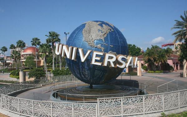 Universal Studios - Disney - Orlando - Florida - EUA