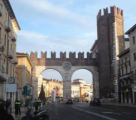 Verona: história, encanto e beleza na Itália.