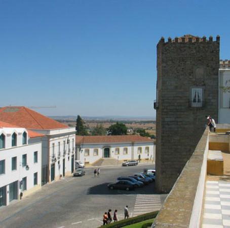 Galeria de fotos da viagem a Évora em 2008 – Portugal