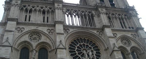 Notre Dame - Paris - França