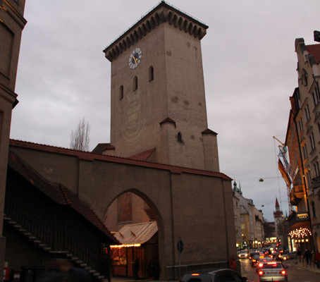 As diversas atrações turísticas de Munique