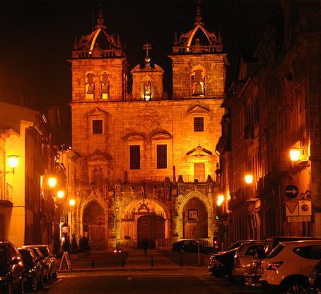 Braga, mais um encanto em Portugal