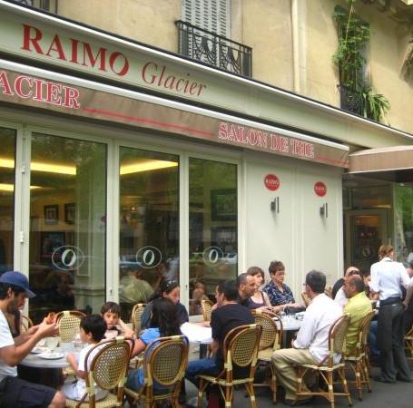 As 10 melhores sorveterias em Paris!