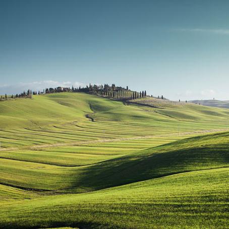 Percorrendo a Toscana