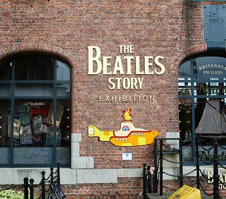 Liverpool: Além dos Beatles.