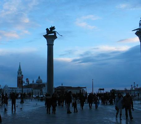 Galeria de fotos – Veneza – Itália