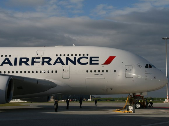 air-france-aviao