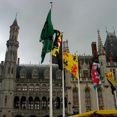 Galeria de Fotos – Bruges – Bélgica