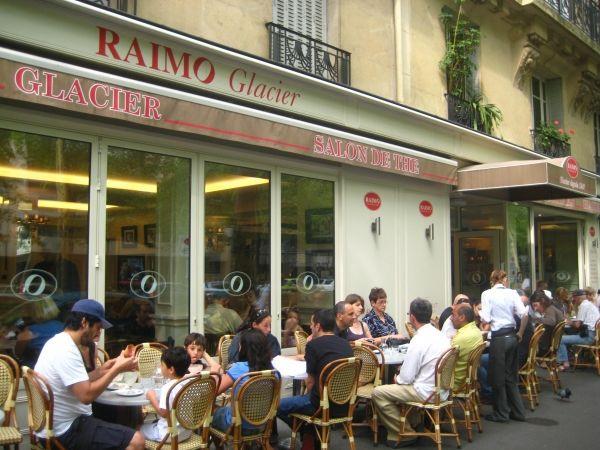 Raimo Paris