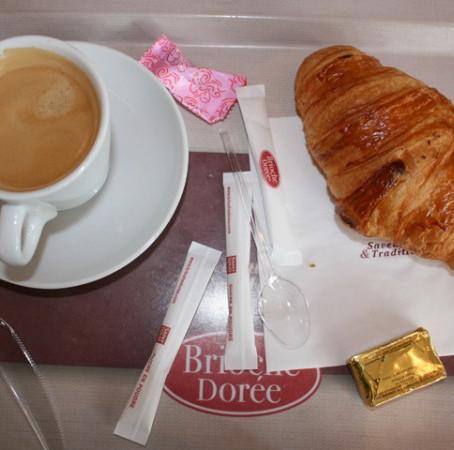 Alimentação e compras em Paris