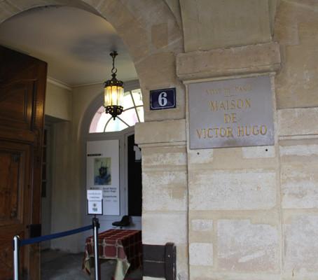 Conhecendo a Casa Museu de Victor Hugo em Paris