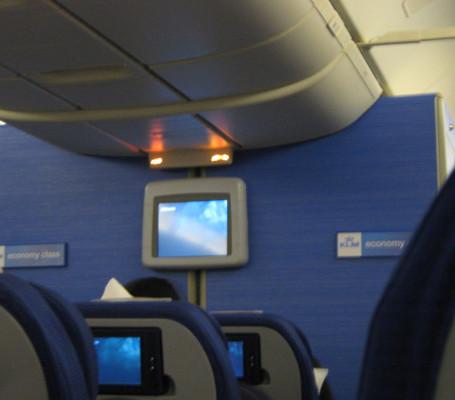 Ano Novo a bordo: Uma experiência diferente