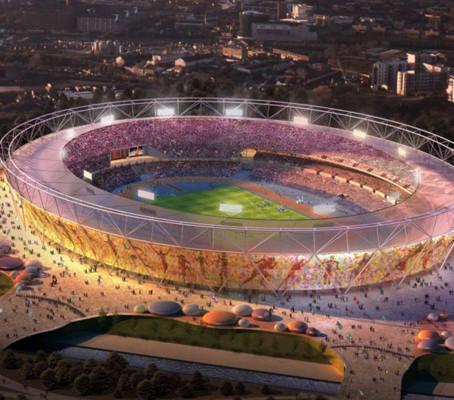 Londres: A cidade olímpica e turística