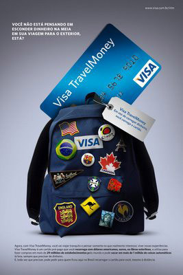 Como lidar com dinheiro em uma viagem ao exterior