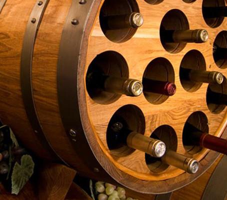 Rotas de Vinho na Europa