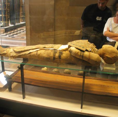 Os melhores museus do mundo. Museu do Louvre é o primeiro!