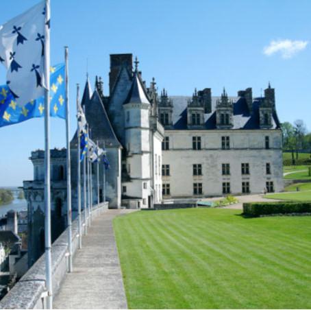 O Glorioso Vale do Loire: Castelos da França!