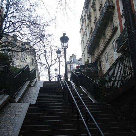 Galeria de fotos da viagem a Paris – 2009|2010