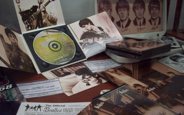 Museu Beatles - Buenos Aires - Argentina