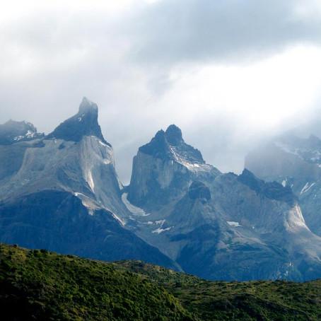 Passeio no Chile – Julho de 2010