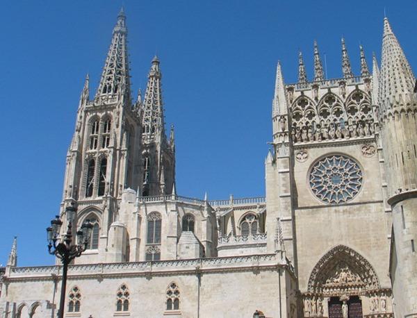 Catedral de Burgos - Espanha