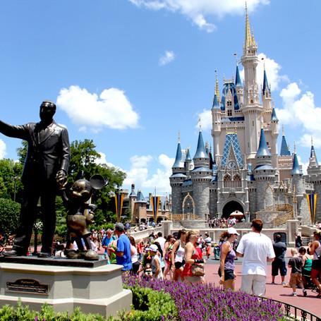 Economizando tempo e dinheiro na Disney