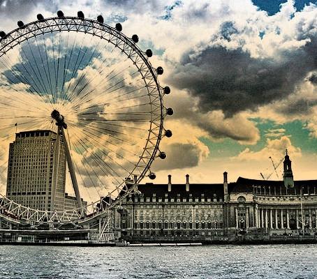 Cinco exposições imperdíveis em Londres.